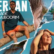 Erfan & Mahta – Mage Majboorim