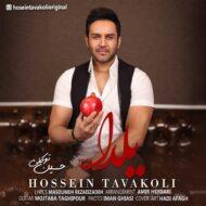 Hossein Tavakoli – Yalda