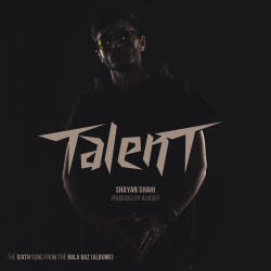 Shayan Shahi – Talent