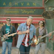Ashvan – Sheyda