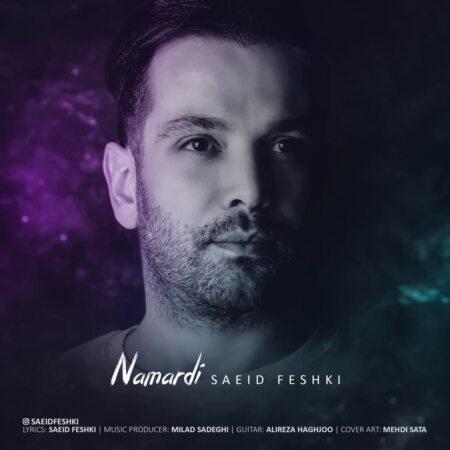 Saeid Feshki – Namardi