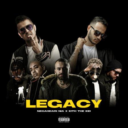 Kith The Kid & Amir Hossein Negahdari Nia – legacy