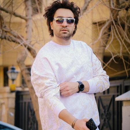 Amir Khoshnam – Baroon Zade Nam Nam (Deli)