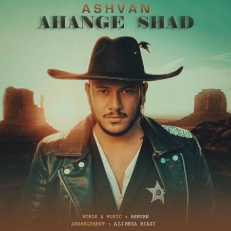 Ashvan – Ahange Shad