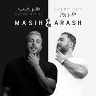 Masih And Arash AP – Tamoome In Shahr