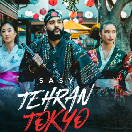 Sasy – Tehran Tokyo