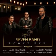 7 Band – Booye Eyd