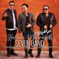 7 Band – Halam Kharabeh