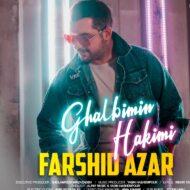 Farshid Azar – Galbimin Hakimi