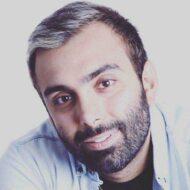 Masoud Sadeghloo – Aroom Aroom