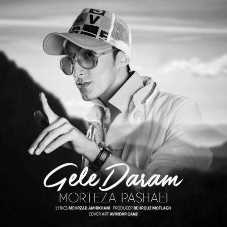 Morteza Pashaei – Gele Daram