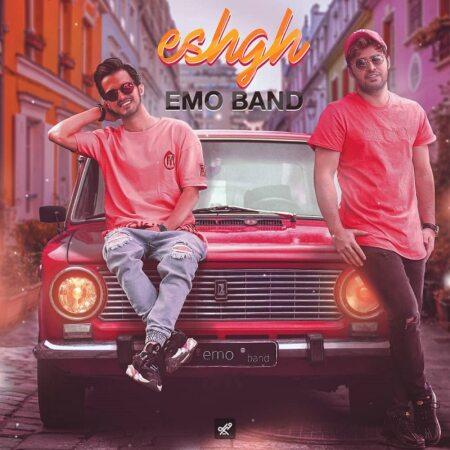 EMO Band – Eshgh