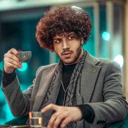 Ehsan Daryadel – Mahi