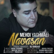 Mehdi Yaghmaei – Navasan