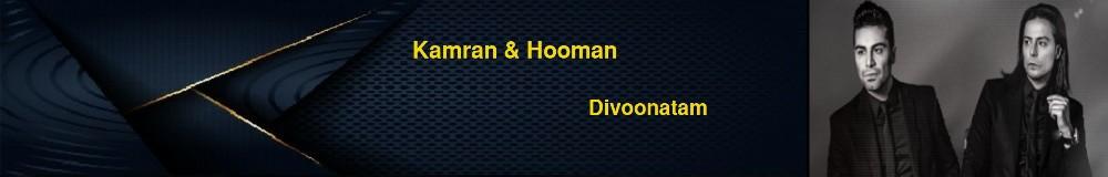 Kamran & Hooman Divoonatam