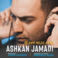 Ashkan Jamadi – To Ham Mese Hame