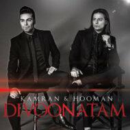 Kamran & Hooman – Divoonatam