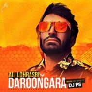 Ali Lohrasbi – Daroongara (DJ PS Remix)