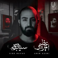 Amir Azimi – Delbastegi
