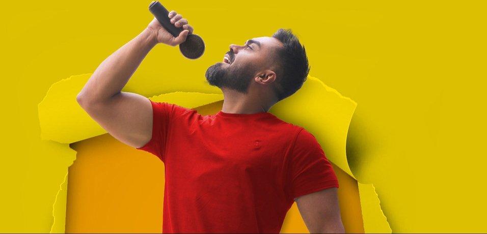 Majid Eslahi - Joone Del