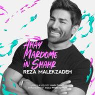 Reza Malekzadeh – Ahay Mardome In Shahr