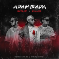 Outlaw Ft. Sepehr Khalse – Adam Bada