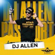 Dj Allen – Passport 103