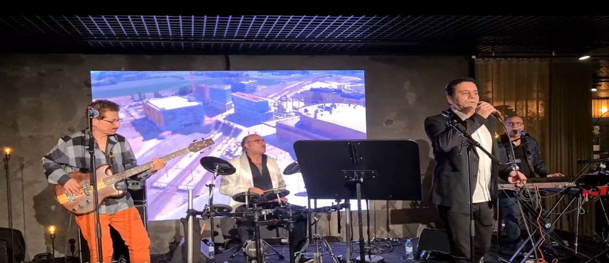 Omid Omidi - Toee Eshgham (Live Concert Malmo Sweden)