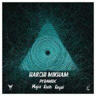 Pyramide – Harchi Mikham